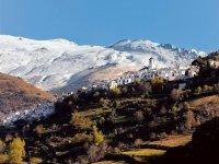 阿尔普加拉(Alpujarra)游览