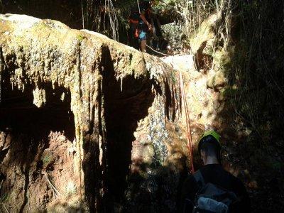 Los Pobres Sierra Morena 3h干燥峡谷漂流