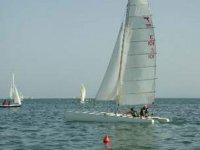 Sailing School in Mazarron