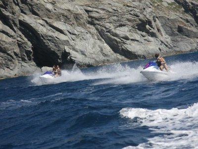 Aventura Nàutica Motos de Agua
