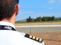 飞行员课程