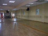 sala de ensayos