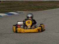 Iniciación en el karting