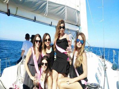 巴塞罗那帆船在2小时高温专属