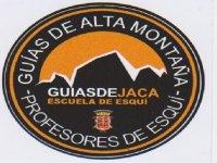 Compañia de Guias de Jaca Barranquismo
