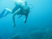 explore the seabed