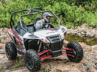 Arctic Cat Wildcat 700 Sport