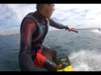 Clase de wakeboard en Palma de Mallorca 30 minutos