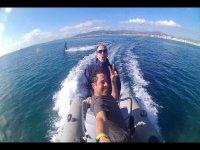 Lecciones de wakeboarding en Palma de Mallorca 1h