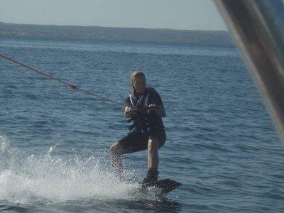 Sesión de wakeboard en Mallorca 2h hastas 4 pax