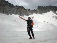 Excursiones de varios días por los Pirineos