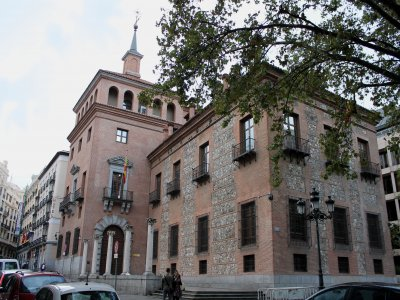 Madrid History Tours