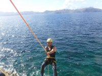 Sessione di Coasteering ad Alcudia Calviá o Manacor