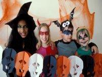 Halloween, Feria de Abril, Navidad