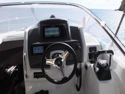 Paseo en barco por Ibiza 8h temporada baja