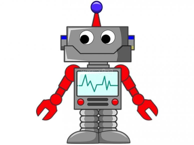 机器人机器人项目