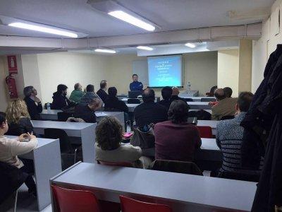 Curso Patrón de Yate en Granada 30 horas