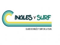 Ingles y Surf Paddle Surf