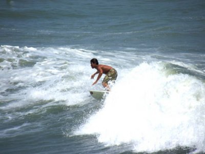 Ingles y Surf Surf