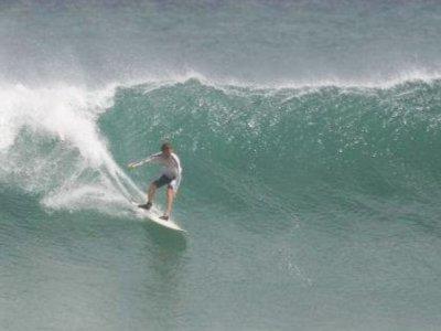 Ingles y Surf