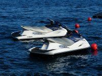 在格拉纳达的航海摩托车课程A 9小时