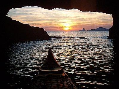 Ibiza Kayak Center