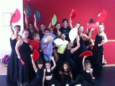格拉纳达城市舞蹈营5天