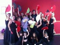 格拉纳达的舞蹈营