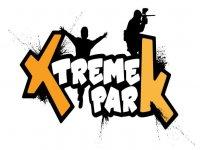 Xtreme Park Zorbing