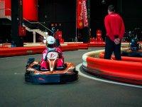karting PBX3