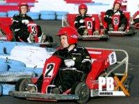 Nuestro circuito de karts