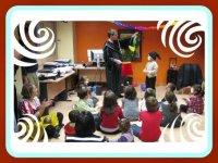 actuaciones de magia infantil
