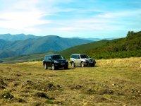 En todoterreno por Asturias
