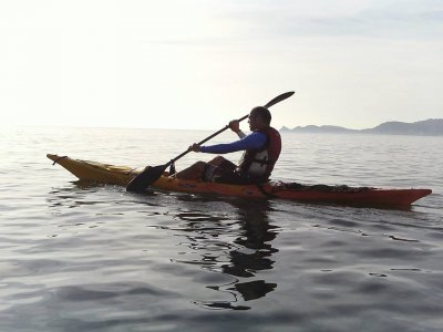 Xábia Activa Kayaks