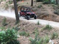 La mejor ruta en buggy de Mallorca