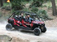 马略卡岛4的越野车