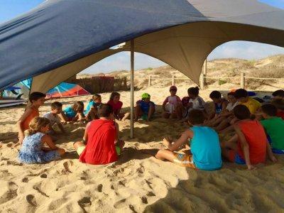 1 semana Escuela de Verano Náutica en Guardamar