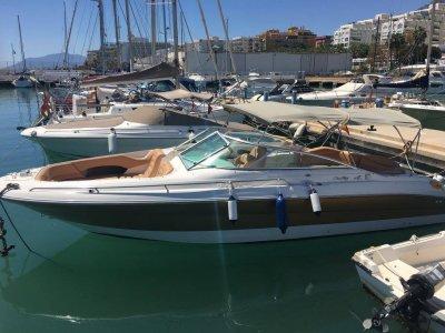 Alquiler de lancha en Marbella 4 horas