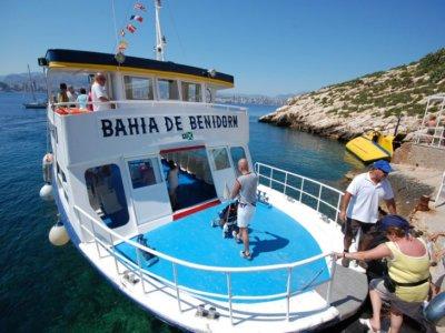 Excursiones Benidorm