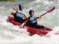 Descenso kayaks