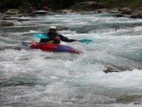 El entorno ideal para kayaks