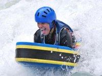 Otras actividades en aguas bravas