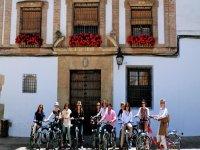 科尔多瓦的自行车租赁服务3小时