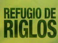 Refugio de Riglos Barranquismo