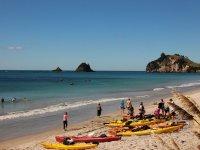 Alquiler kayak doble 1h Playa Marina de la Torre