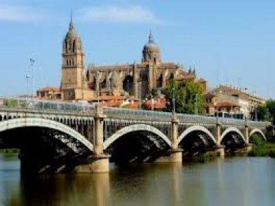 Salamanca Tourisme