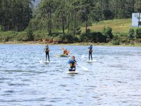 Paddle surf a Barreiros