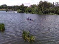 paraiso canoas