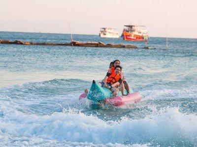 Esparta Ocio & Aventura Banana Boat