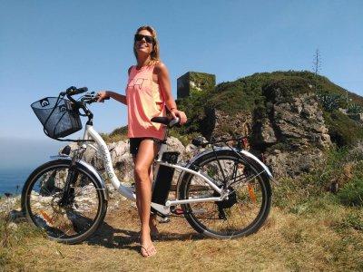 在科尔多瓦出租电动自行车5天